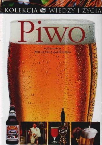 Okładka książki Piwo