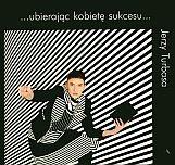 Okładka książki ...ubierając kobietę sukcesu... + CD