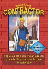 Okładka książki Contractor