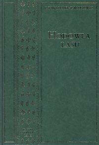 Okładka książki Hodowla lasu