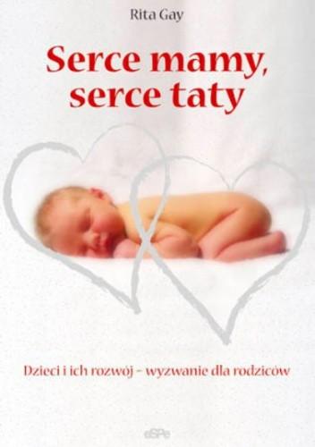 Okładka książki Serce mamy, serce taty