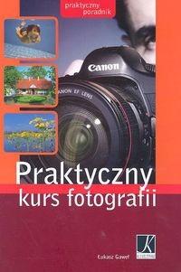 Okładka książki Praktyczny kurs fotografii