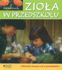 Okładka książki Zioła w przedszkolu