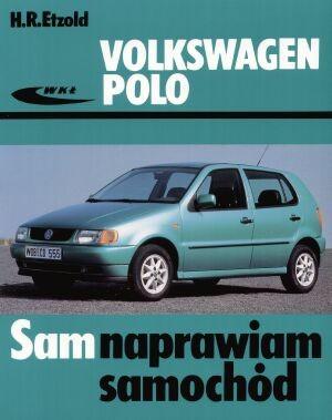Okładka książki Volkswagen Polo