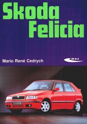 Okładka książki Skoda Felicia