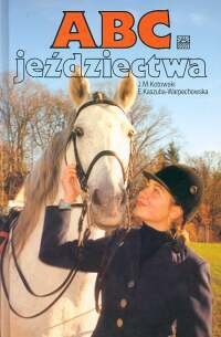 Okładka książki ABC jeździectwa