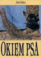 Okładka książki Okiem psa