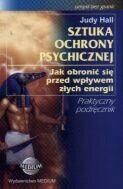 Okładka książki Sztuka ochrony psychicznej