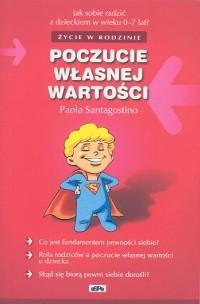 Okładka książki Poczucie własnej wartości wyd. eSPe