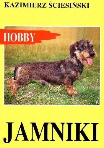 Okładka książki Jamniki