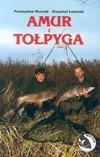 Okładka książki Amur i tołpyga