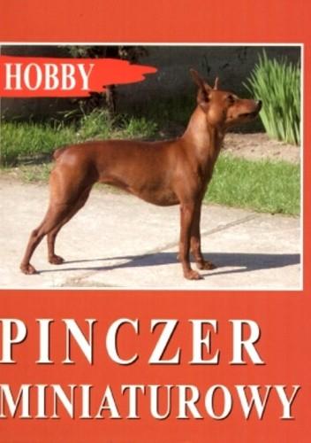 Okładka książki Pinczer miniaturowy