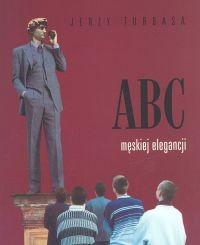Okładka książki ABC męskiej elegancji