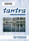 Okładka książki Tantra - najwyższe zrozumienie