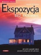Okładka książki Ekspozycja bez tajemnic