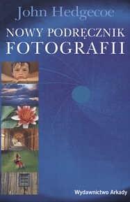 Okładka książki Nowy podręcznik fotografii