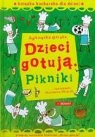 Pikniki : książka kucharska dla dzieci