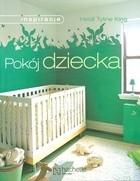 Okładka książki POKóJ DzIECKA