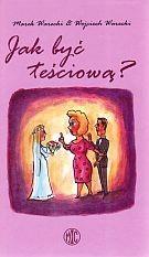 Okładka książki Jak być teściową