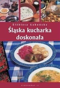 Okładka książki Śląska kucharka doskonała