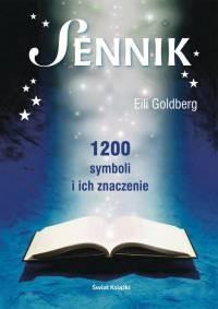 Okładka książki Sennik