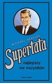 Okładka książki Supertata