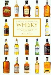 Okładka książki Whisky zostań koneserem