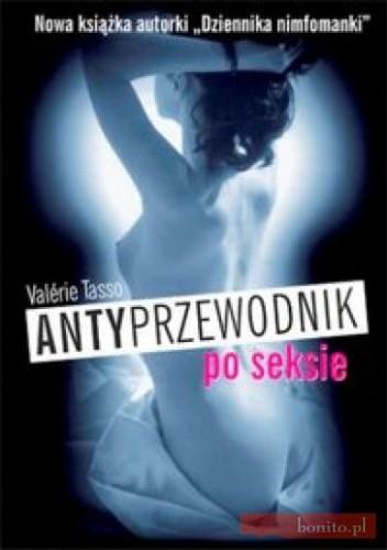 Okładka książki Antyprzewodnik po seksie