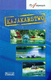 Okładka książki Kajakarstwo