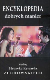 Okładka książki Encyklopedia dobrych manier