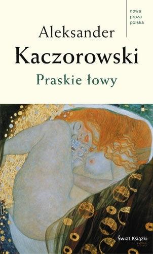Okładka książki Praskie łowy