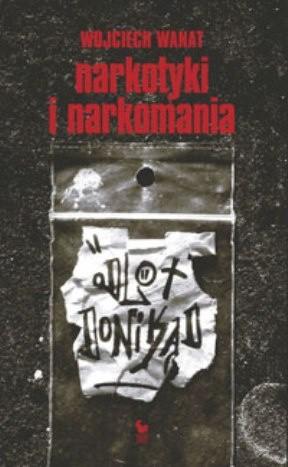Okładka książki Odlot donikąd. Narkotyki i narkomania