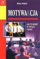 Okładka książki Motywacja