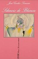 Okładka książki Silencio de Blanca