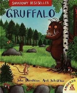 Gruffalo - Julia Donaldson