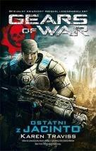 Okładka książki Gears of War: Ostatni z Jacinto