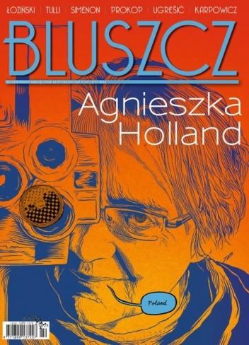 Okładka książki Bluszcz, nr 2 (41) / luty 2012