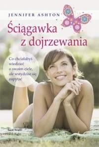 Okładka książki Ściągawka z dojrzewania