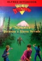Tajemnica potwora z Sierra Nevada