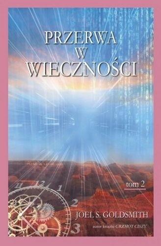 Okładka książki Przerwa w wieczności tom 2