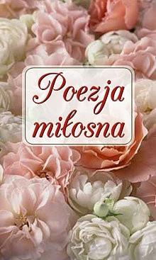Okładka książki Poezja miłosna