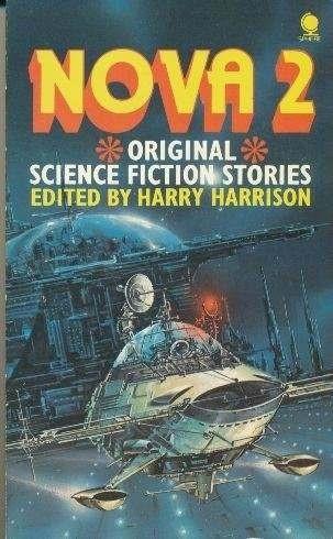 Okładka książki Nova 2