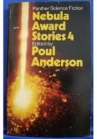 Nebula Award Stories 4