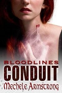 Okładka książki Conduit
