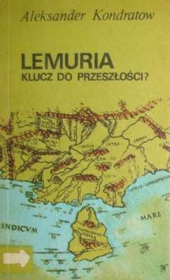 Okładka książki Lemuria. Klucz do przeszłości?