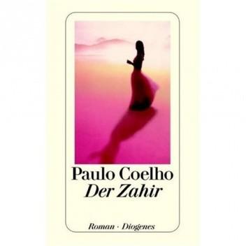 Okładka książki Der Zahir