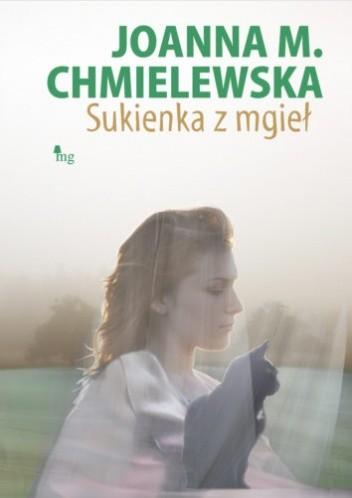 Okładka książki Sukienka z mgieł