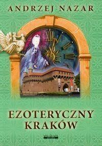 Okładka książki Ezoteryczny Kraków