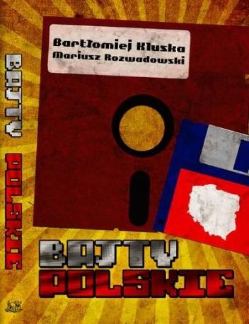 Okładka książki Bajty Polskie
