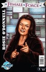 Okładka książki Rosie O'Donnell